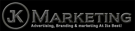 JK Marketing Logo